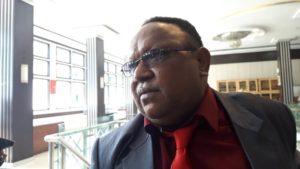 John Gobay : Bangun Kembali Epouto Sebagai Pusat Pendidikan di Meeuwo