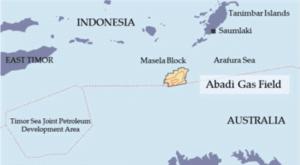 Presiden Jokowidodo Akan Kawal Implementasi PoD Blok Masela