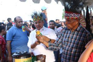 Komisi A DPRD Kota Jayapura Minta Festival Kampung Nelayan Harus Dikemas Dalam Konteks Nelayan