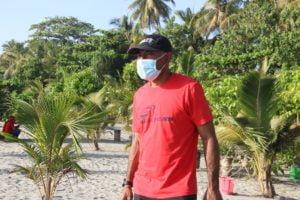 Kawasan Wisata Mulai Ramai , Kadispar Kota Minta Perhatikan Protokoler Kesehatan
