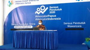 Ekspor Impor Provinsi Papua Desember 2020 Mengalami Kenaikan