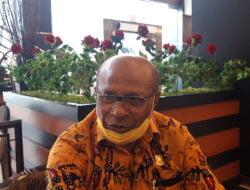 Jelang PON XX Perkembangan Tim Dayung Papua Semakin Progresif