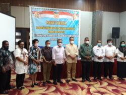 Komisi III DPR Papua Gelar Raker Bersama Bapenda dan Ispekorat