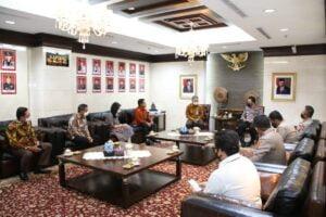 Kapolri Dorong Inovasi UMKM di Tengah Pandemi Covid-19
