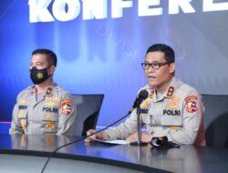 Mabes Polri Ungkap Pelaku Bom Bunuh Diri di Makassar