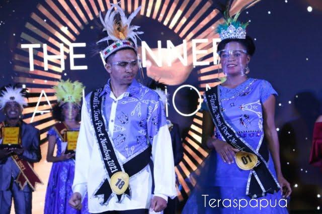 Elsword  Berhitu dan Fransina  Hanasbey Dinobatkan Jadi  Tan – Monj 2021