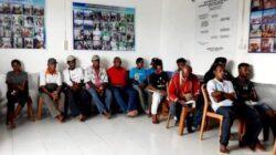 John Gobai : Perda Perlindungan dan Pemberdayaan Nelayan Masyarakat Adat Segerah Difinalkan