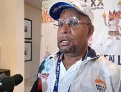 Yunus Wonda ; Pastikan PON di Papua Aman Dari Segala Ancaman dan Gangguan
