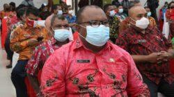 Ditengah Pandemi Covid-19, Pemkot Jayapura Terus Maksimalkan PAD