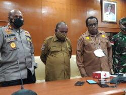 TNI – Polri Jamin Penyelenggaraan PON XX Papua Berjalan Aman dan Lancar