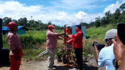 Dengan Semangat Juang Pattimura Mari Kita Sukseskan PON XX di Tanah Papua