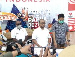 Gubernur Papua Bakal Bertemu Partai Koalisi Tindaklanjuti Pengisian Jabatan Wagub