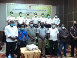Komisi V DPR Papua Gelar Rapat Dengar Pendapat Bersama Pilot Asal Papua