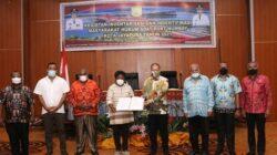 Lirik Potensi Ikan Laut, Manajemen Hotel Horison MoU Dengan Kampung Kayu Pulo