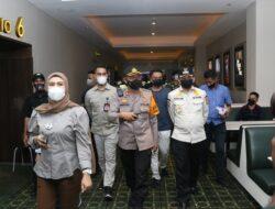 Pansus Covid – 19 DPRD Kota Jayapura Sesalkan  Masyarakat Yang Beraktifitas Masih Abaikan Prokes