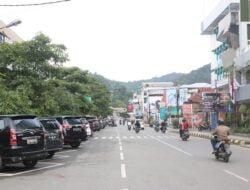 Parkir Tepi Jalan Umum Dikelola Pihak Ketiga Bakal Menunjang Penerimaan Pemkot Jayapura