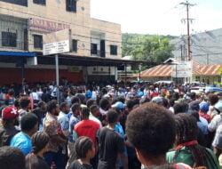Masyarakat Menolak Penunjukan Sekda Papua Sebagai Plh Gubernur Papua