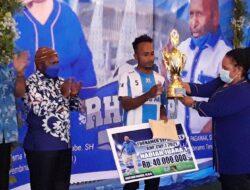 Perlu Adanya Turnamen Pramusim Untuk Mendapatkan Pemain Sepak Bola Muda Handal