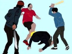 Viktor Manobar Meninggal Dunia Usai Dikeroyok, Dua Pelaku Diamankan Polisi, Dua Lainnya Dalam Pengejaran