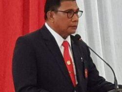 Semua Sekolah di Kota Jayapura Siap Untuk BTM