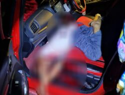 Polisi Buru Pelaku Penganiayaan di Holtekam