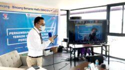 Naek Tigor Sinaga ; PON XX Akan Membawa Dampak Positif Terhadap Perekonimian Papua