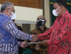 Febri Calvin Tetelepta :  PS Senior GMKI  Punya Potensi Jadi Mitra kritis Pemerintah