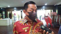 Bulan Juli Ditargetkan Kegiatan Fisik Pemkot Jayapura Capai 50% dan Keuangan Diatas 30%
