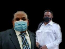 Komjen Pol Paulus Waterpauw Kandidat Kuat Cawagub Papua
