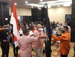 Komunitas GMM Harus Memberikan Dampak Positif Dalam Menjaga Kerukunan di Kota Jayapura