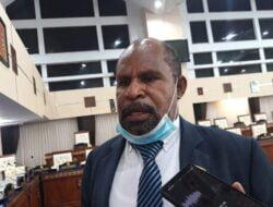 DPR Papua Sampaikan Permohonan Maaf Kepada Ketua Sinode KINGMI Papua