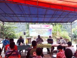 Kunjungi Mahasiswa Supiori, Komisi V DPR Papua Temui Sejumlah Permasalahan