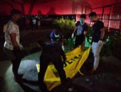 Warga Kelapa II Entrop Jatuh di Jembatan Youtefa dan Meninggal Dunia