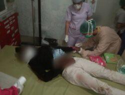 Dua Warga Kota Jadi Korban Pembacokan OTK di Pantai Holtekamp