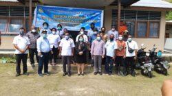 Lakukan Kunker, Komisi II DPR Papua Cek Kesiapan UMKM Jelang PON XX Papua