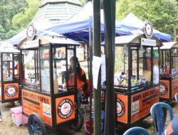 Siapkan Gerobak Kopi Bagi Anak Jalanan, Pemkot Jayapura Apresiasi Kadin Kota Jayapura