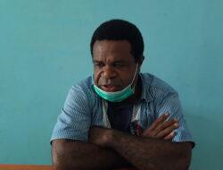 Legislator Papua : Pergantian Direktur RSUD Dok II dan Kadis PPAD Sangat Tidak Rasional