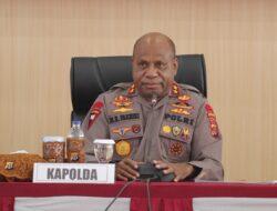 Polda Papua Siapkan Ribuan Personil Untuk Pengamanan PON XX