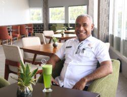 Hotel dan Restoran Penyumbang PAD Terbesar di Kota Jayapura, PPKM Level 4 Pengaruhi Pendapatan