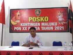 Ketua IKEMAL Papua Himbau Warganya Sukseskan PON XX