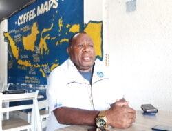 Anggota DPR Papua Thomas Sondegau ST Belasungkawa Atas Kepergian Pejuang Kesehatan Marsela Melan