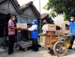 Paket Bantuan Semangat Saling Bantu Dari Astra Untuk Indonesia