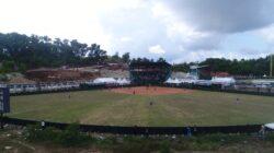 PON XX Papua Sudah Dimulai