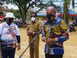 Soal Asupan Makanan Yang Dikeluhkan Atlet, Ketua Sub PB PON Kota Jayapura Akan Panggil Penanggung Jawab Kontingen Maluku