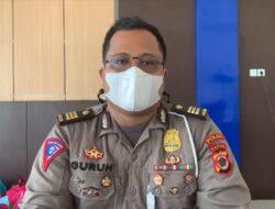 Jelang HUT Ke 66, Dit Lantas Polda Papua Gelar Vaksinasi Presisi