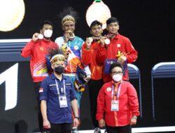 FORKI Papua Harap Atlet Karate Masuk Pelatnas, Sekjen PB FORKI : Akan Ada Evaluasi
